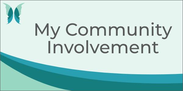 My Community Involvement
