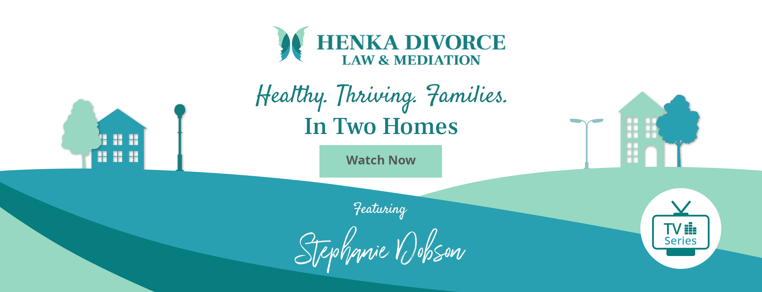 Henka Divorce TV Series